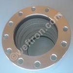 rotary high power contact performing @ 10kA